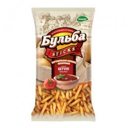 Со вкусом кетчупа