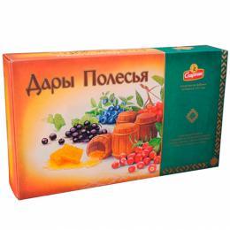 """Конфеты """"Дары Полесья"""" 282 г"""