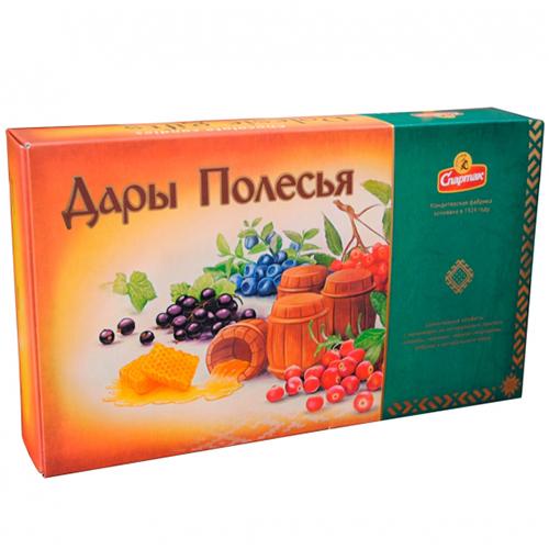 "Цукерки ""Дари Полісся"" 282 г"