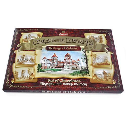 "Набор конфет ""Спадчына Беларусi"" 926 г"