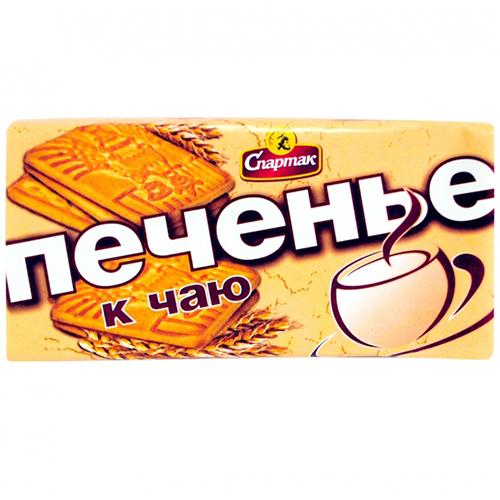 """Печенье """"К чаю"""" 100 г"""