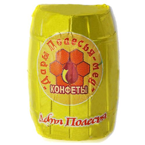"""Конфеты """"Дары Полесья - мёд"""""""
